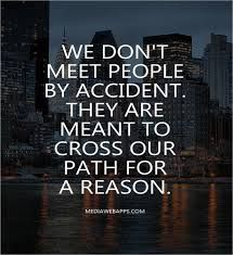 we cross paths for a reason - Google Search
