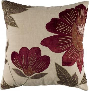 throw pillows for couch ideas bed walmart cheap home red cream decorative accent set