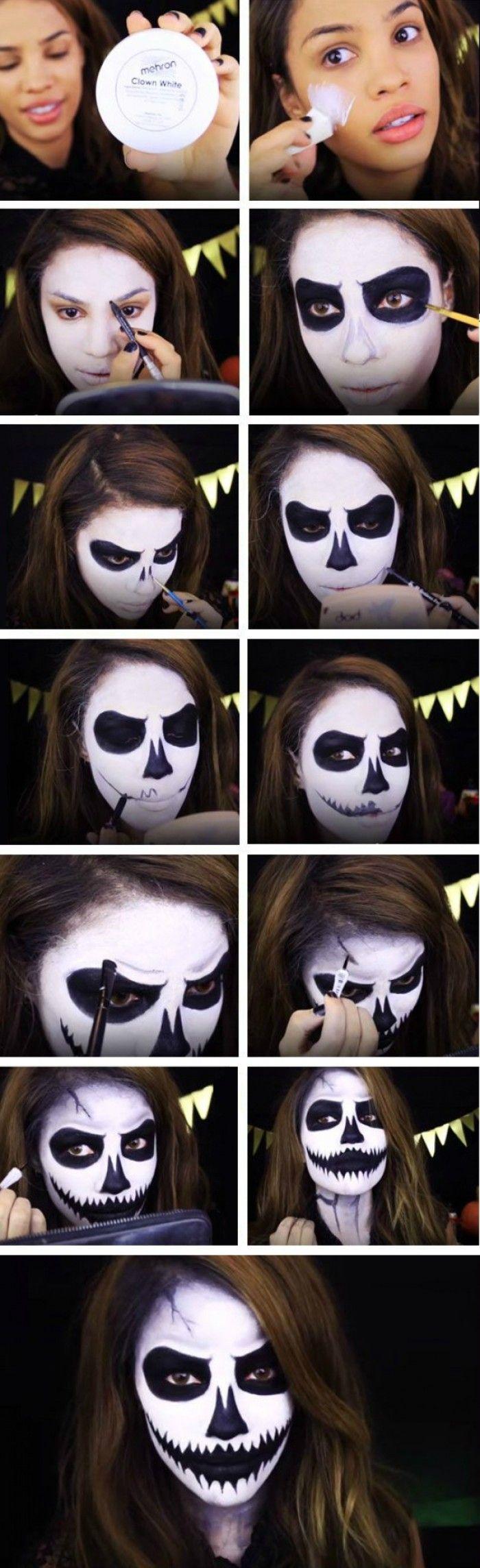 Photo of ▷ 1001 + Halloween Schminktipps, die für Ihre gesunde Haut sorgen