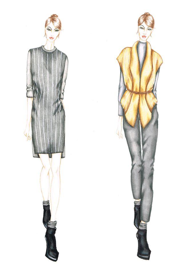 Italian fashion design school 86