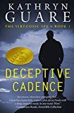 Free Kindle Book -   Deceptive Cadence (The Conor McBride Series - Mystery Suspense Thriller Book 1) (The Virtuosic Spy)