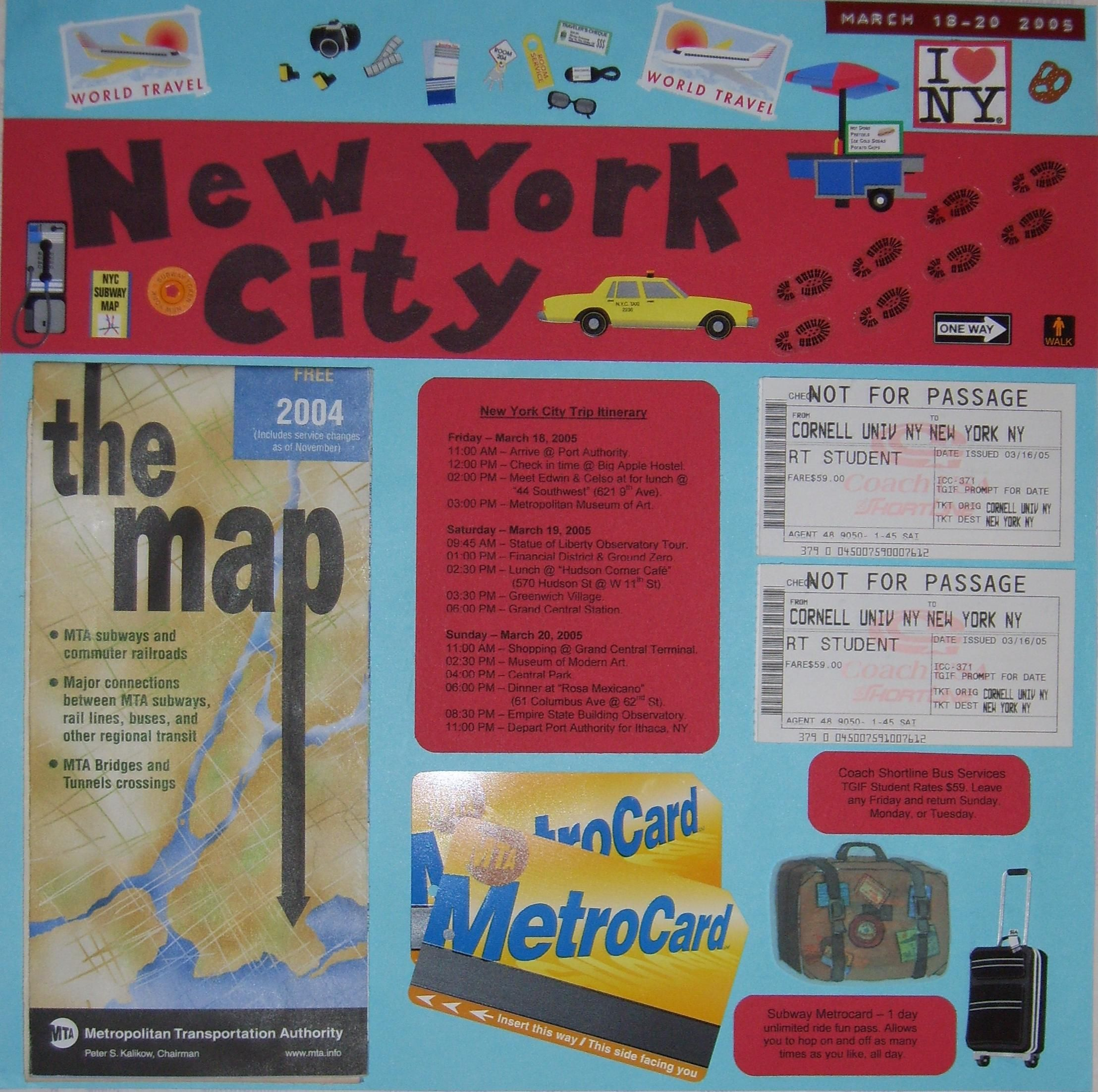 New+York+City+(pg.+2) (With images) New