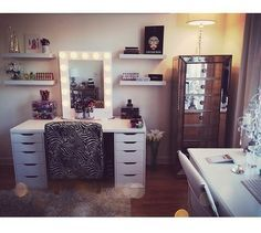 Desk And Vanity Combo Ideas Home Office Decor Awesome Bedrooms