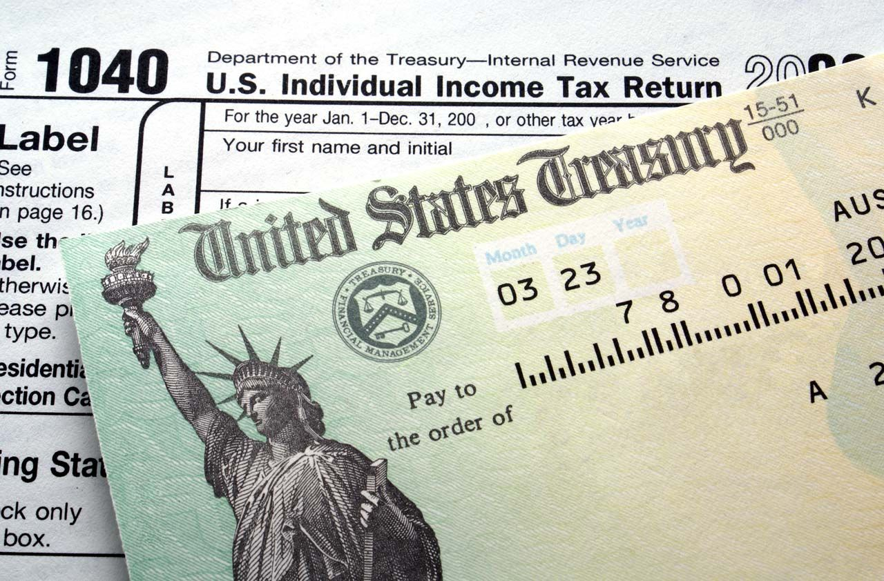 How to Get Your Tax Refund Sooner | Tax Time | Pinterest | Bank ...