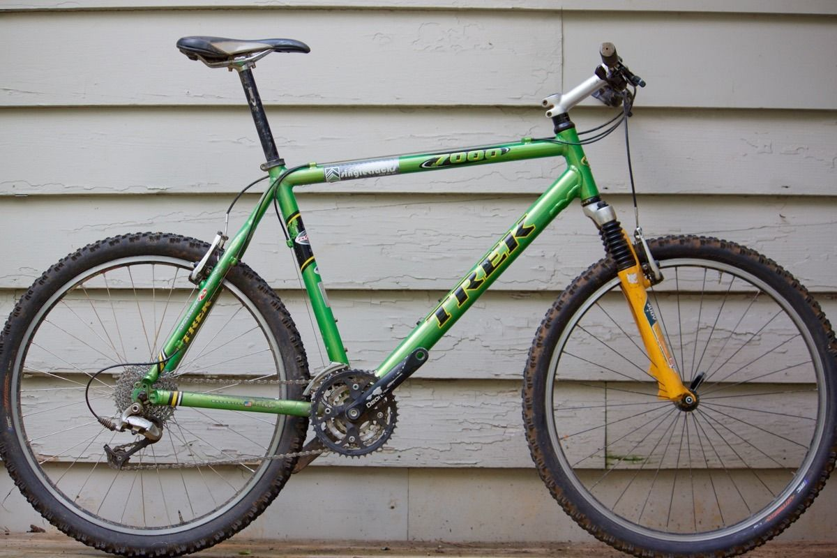 How To Know When It S Time To Buy A New Mountain Bike Vs Upgrading Your Old One Singletracks Mountain Bike News Mountain Bike Parts Mountain Biking Gear Mountain Biking