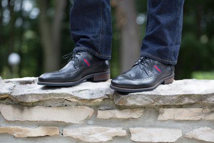 Jak Nosic Mokasyny Meskie 10 Pomyslow Na Stylizacje Dress Shoes Men Oxford Shoes Sneakers Nike