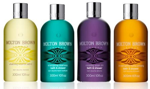 Molton Brown Pure Bliss Molton Brown Pure Products Brown
