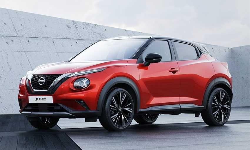 نيسان جوك 2020 In 2020 Nissan Juke Nissan Nissan Juke Price