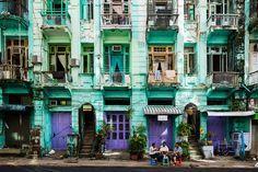 Yangon I | by Josh Haftel