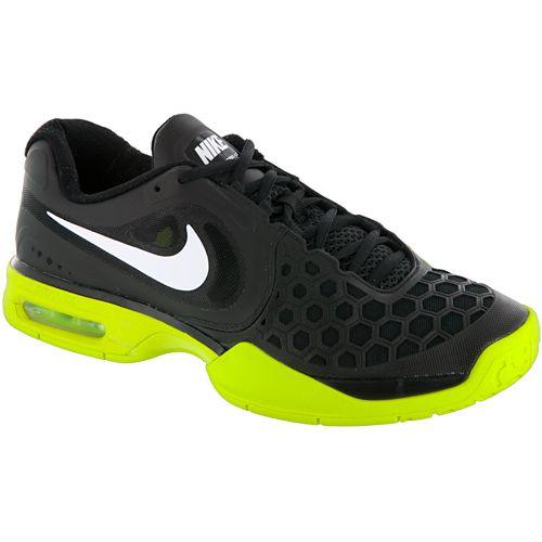 Ministerio carolino Excesivo  Nike Air Max Courtballistec 4.3: Nike Men's Tennis Shoes Black/white/volt |  Mens tennis shoes, Nike mens tennis shoes, Tennis shoes