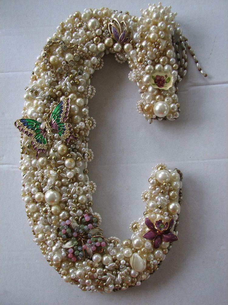 Repurposed Jewelry Crafts Ideas