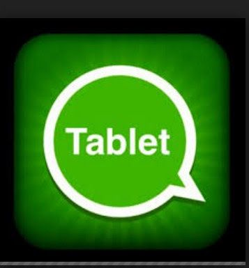 Install Whatsapp Tablet apk for Android Tablet, Android