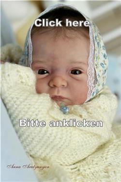 ONLINE-SHOP - Gudrun Legler Art Dolls