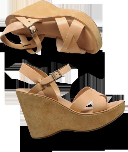 Kork-Ease Bette   Buffalo shoes