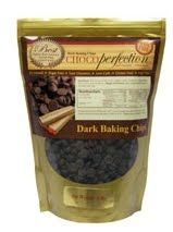 Chocoperfection Dark Baking Chips