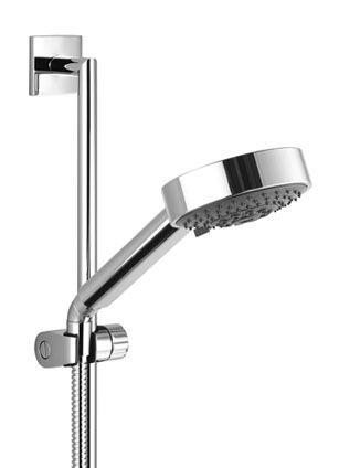 Dornbracht MEM hand shower with three settings