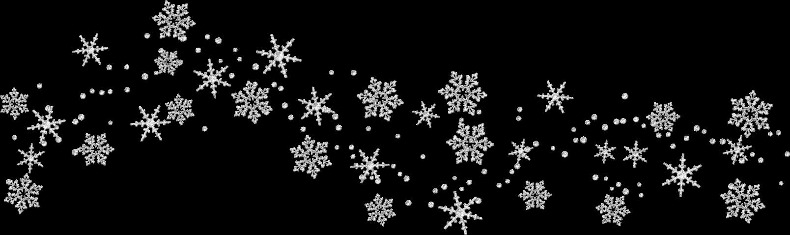 Transparent Snowflakes Clipart Snowflake clipart, Clip