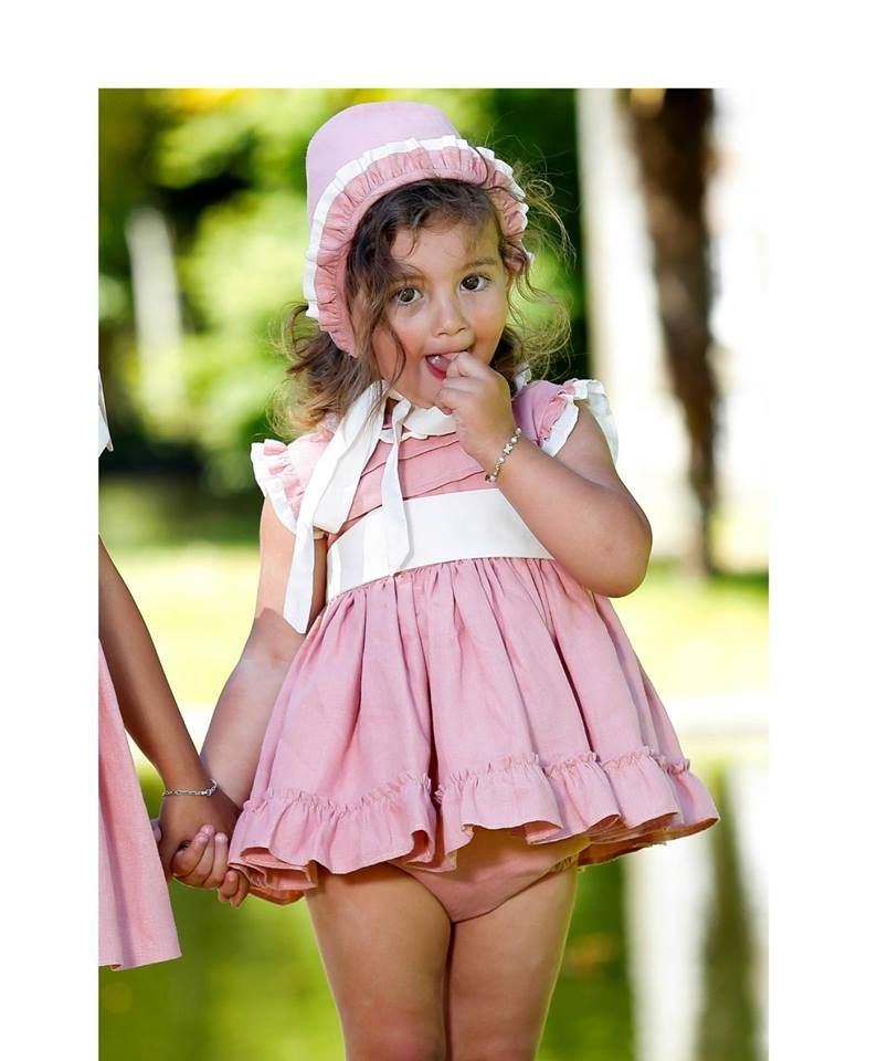 moda infantil eva castro