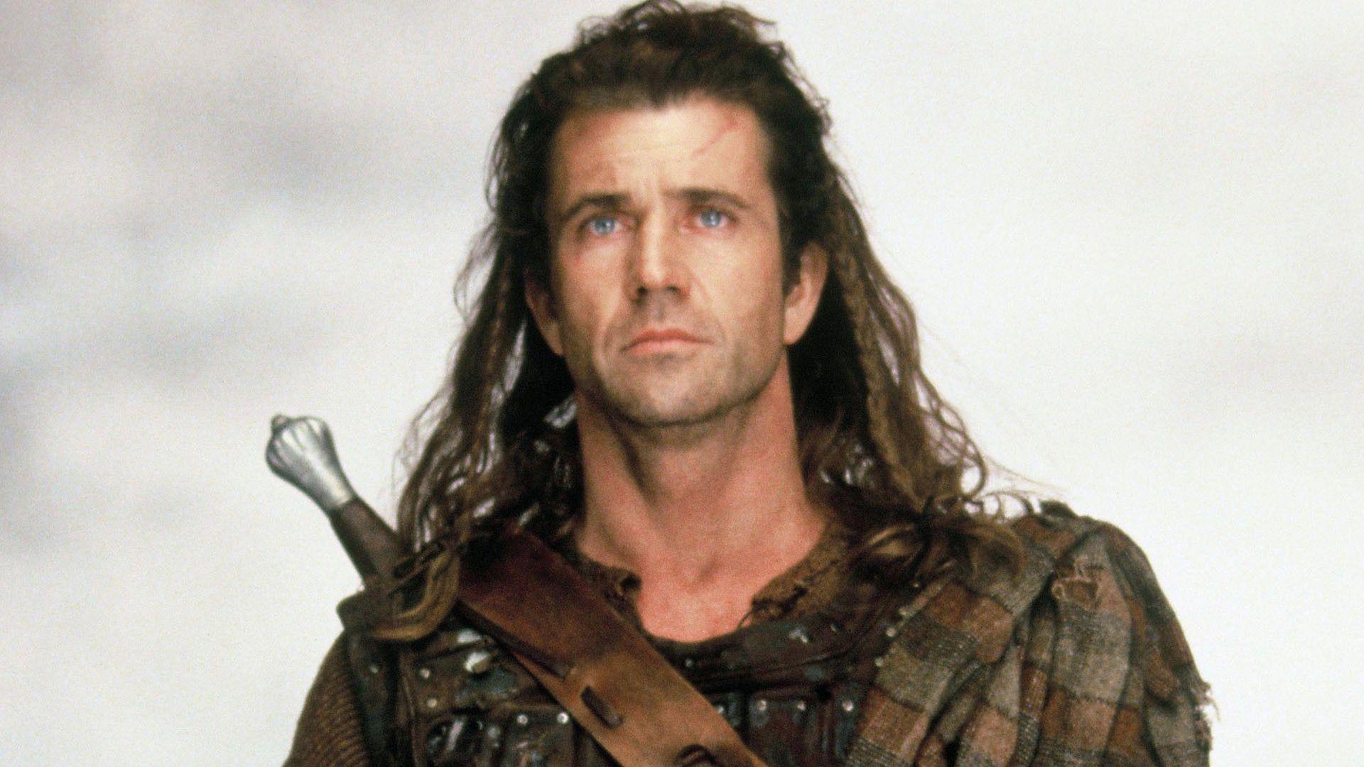 Braveheart Wallpaper Wallpaper Braveheart Mel Gibson Movie Stars