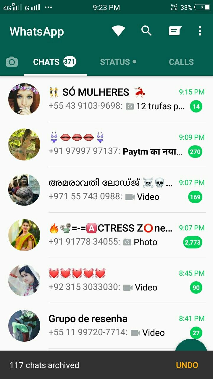 whatsapp hookup group links
