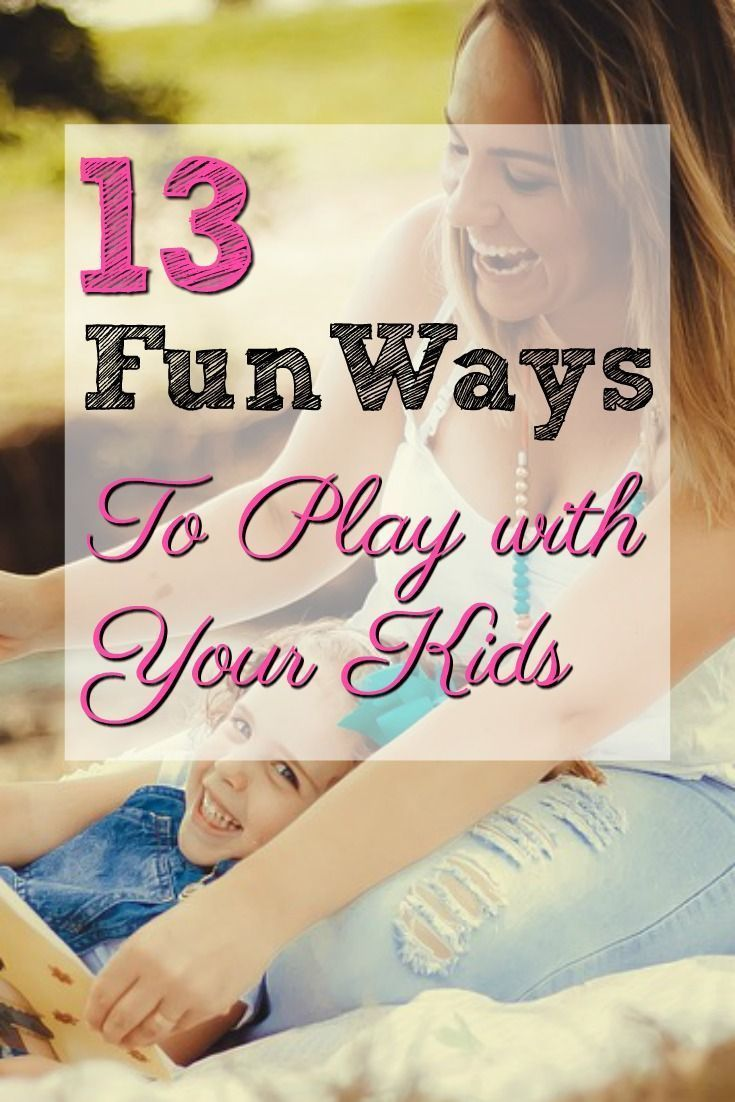 Check out these fun things to do with the kids when they