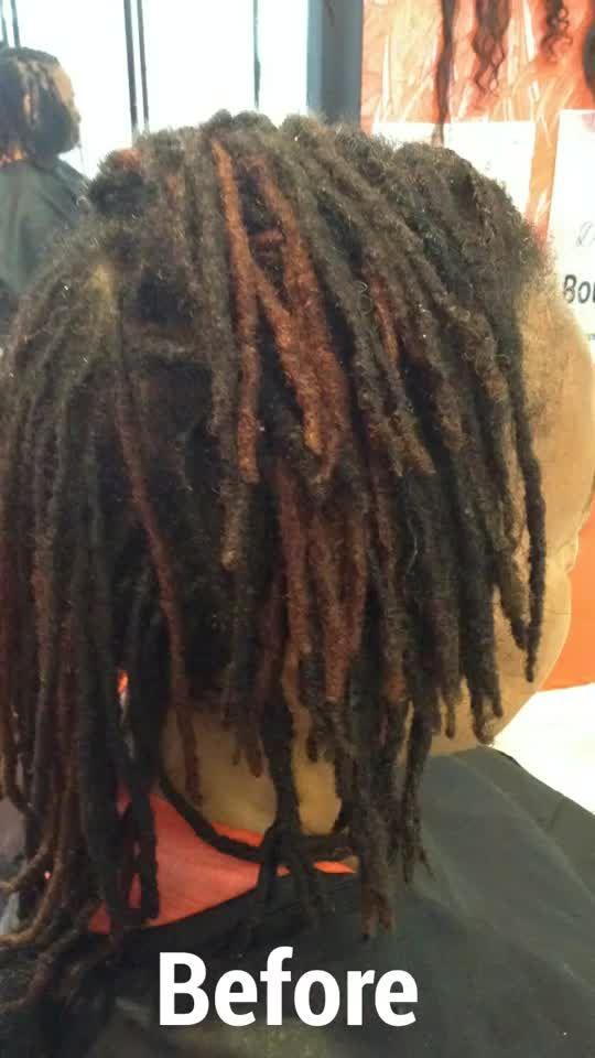 Dreadlock Extensions By Hairtamersstudio Created On 08112017 Https