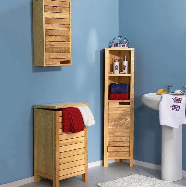 Freestanding Bathroom Decor Ideas