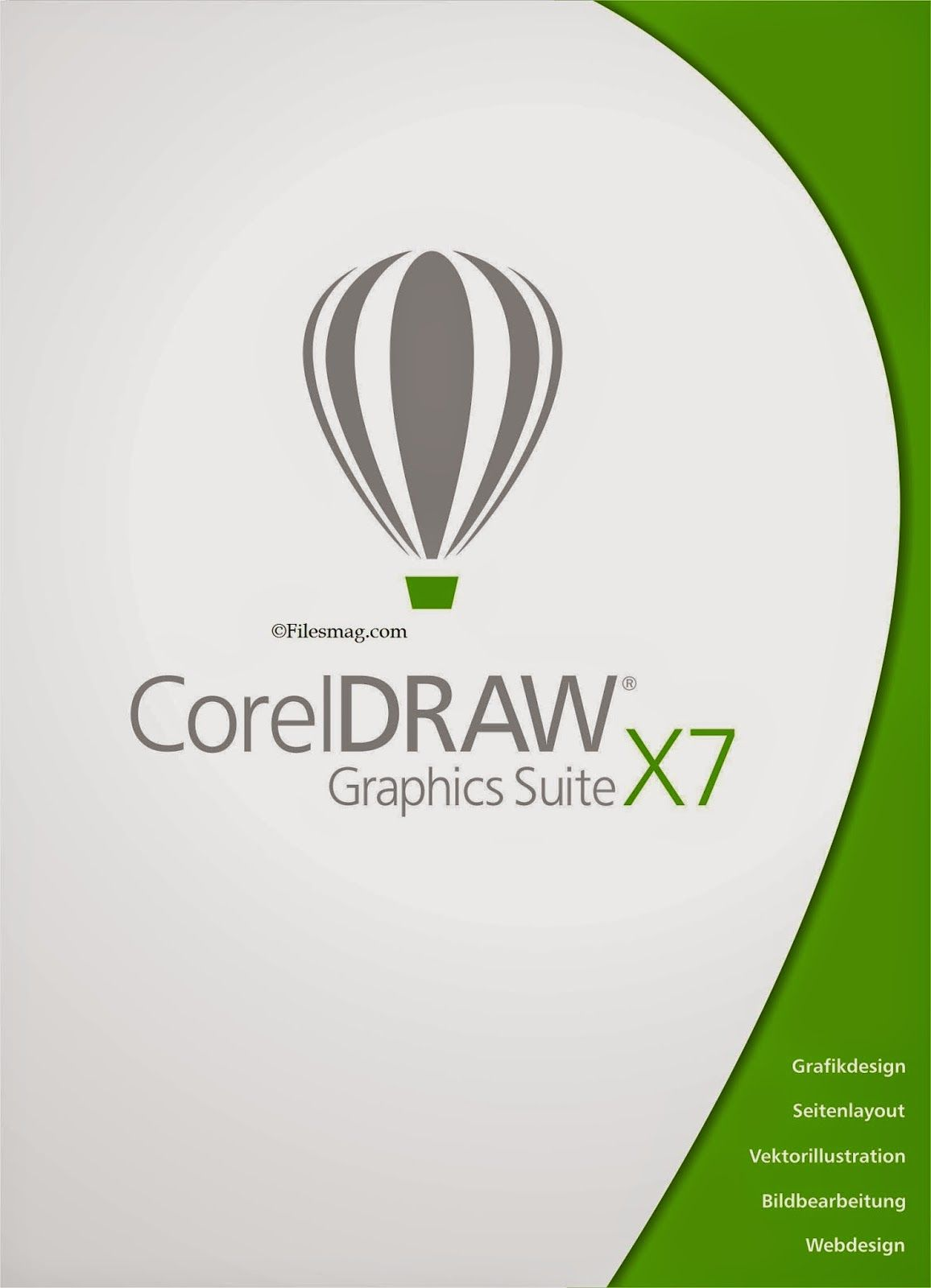 corel draw x7 free download full version