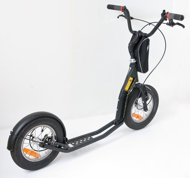 Kolobezka K Bike K6 Priblizovadla Cz Kolobezky K Bike