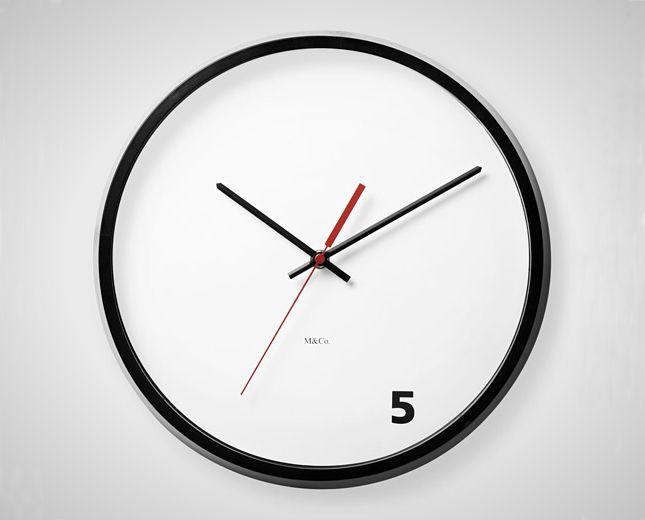 30 Bright Wall Clocks To Buy Or Diy Clock Wall Clock Wall Clock Kits