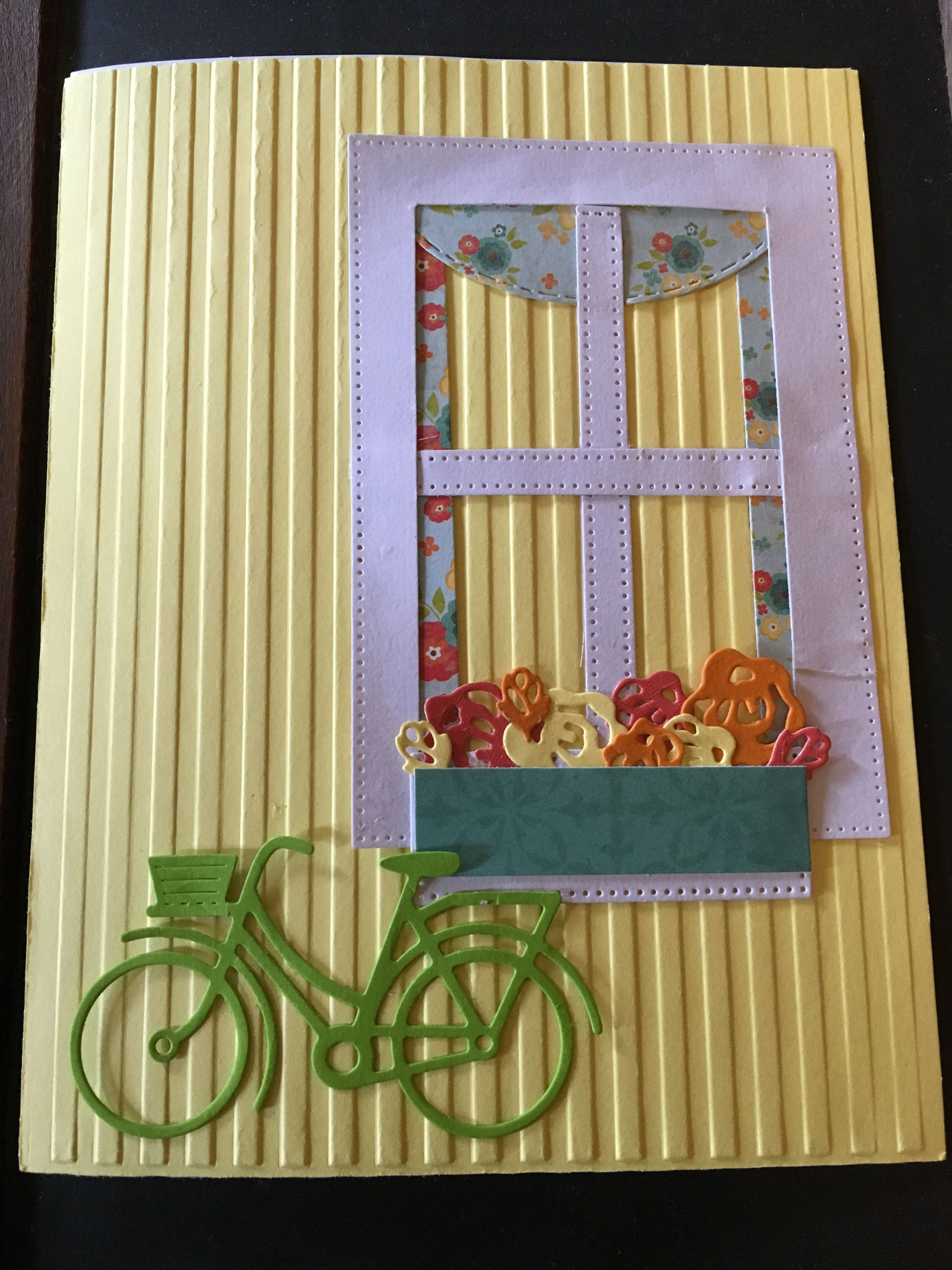 New Home Card Crafts Birthday Cards Ideas Making Anniversary