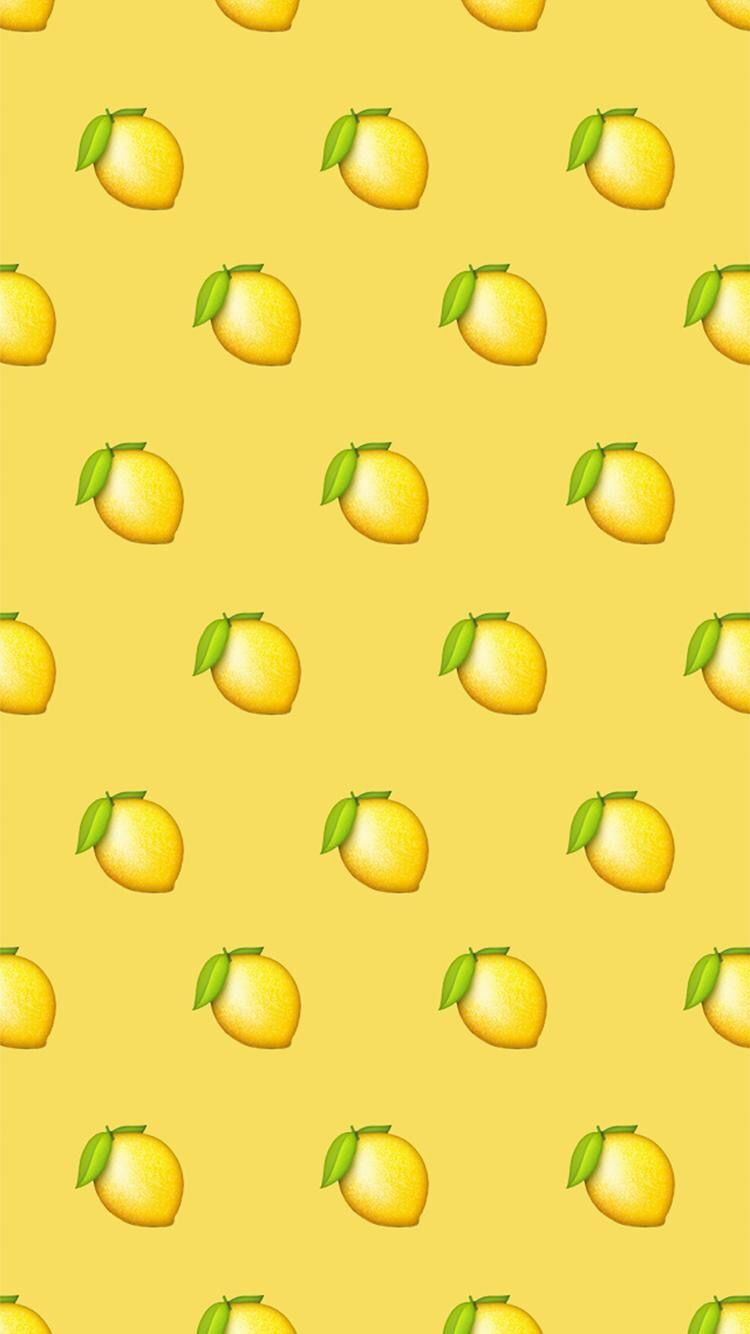 Yellow Pastel Lemon Shades Of Colorful Wallpaper Cool