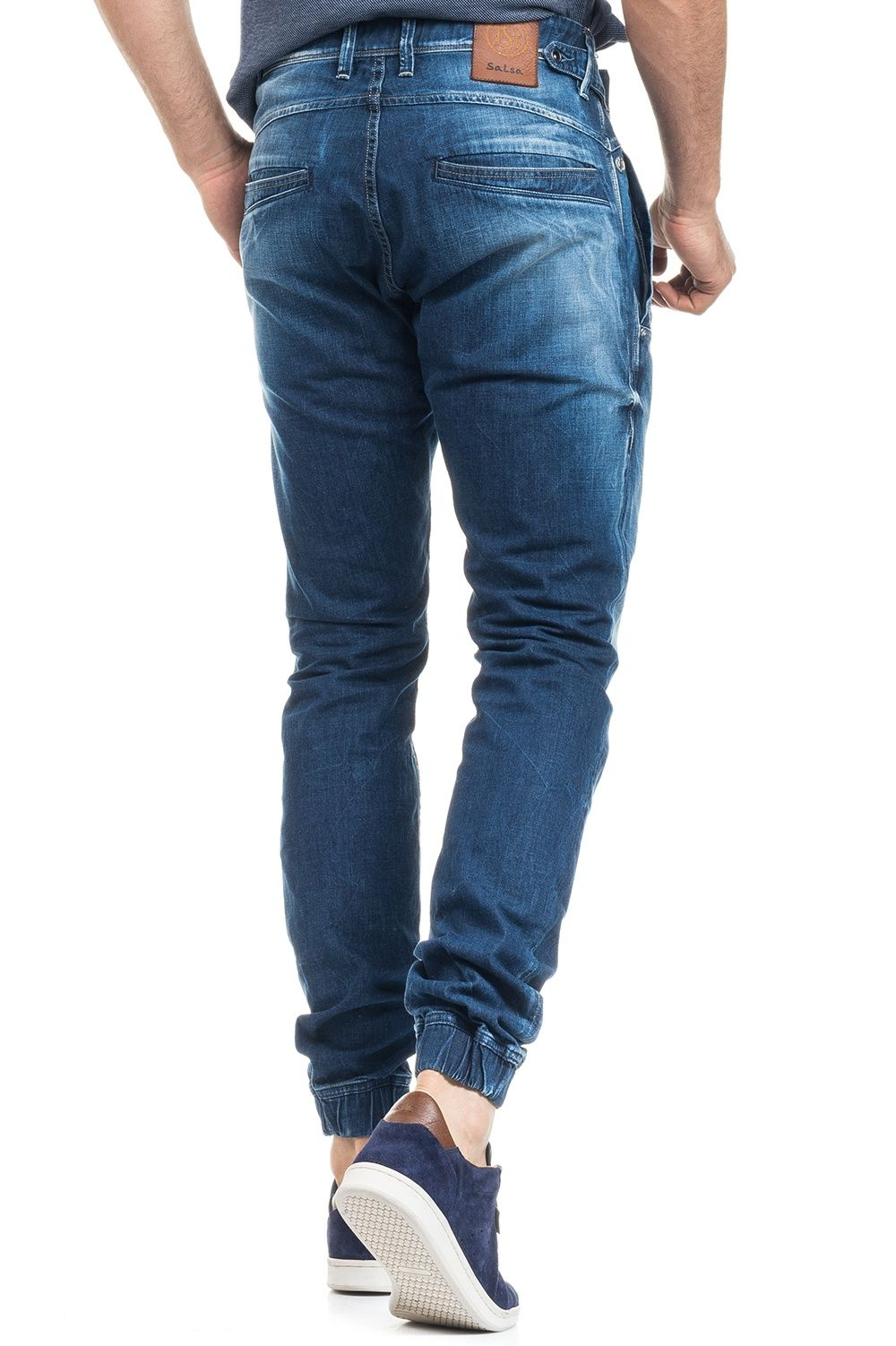 3d04cd18 Chad pantalones vaqueros 1st Level estilo chino in 2019 | Jeans ...