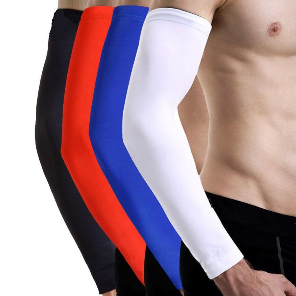 199 sports basketball elbow support football