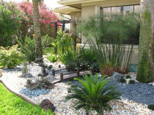 How to fill garden design with Florida native plants Outdoor