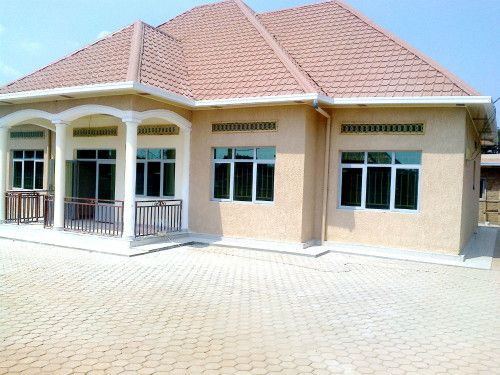 A New House For Sale In Kigali Kagarama My House Plans House Plan Gallery Beautiful House Plans