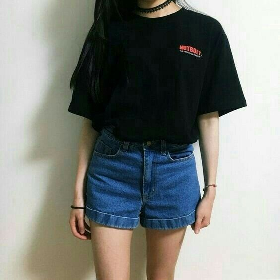 Fashion Asian korea outfit