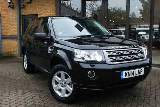 new car release 2015 ukNew Land Rover Freelander 2015  New car releases 2015  Pinterest