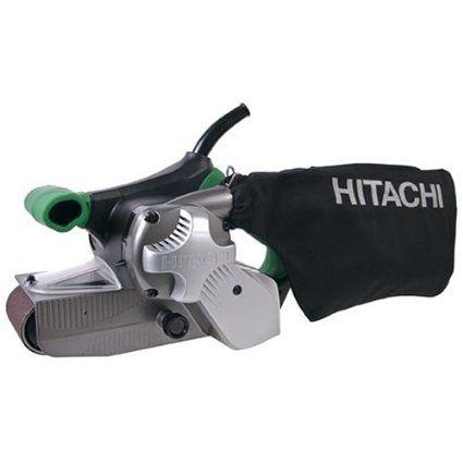 Hitachi SB8V2 9.0 Amp 3-Inch-by-21-Inch reviews