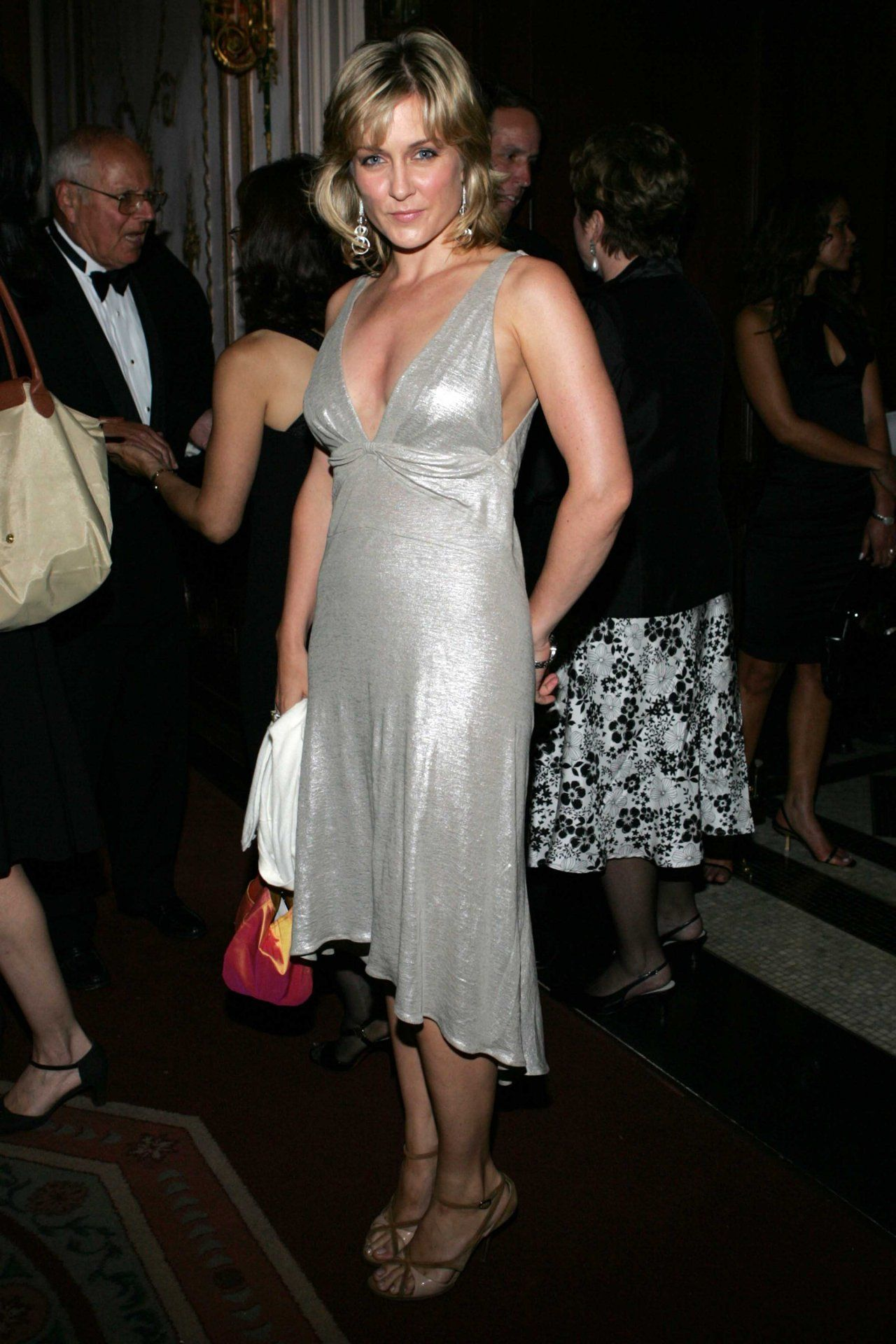 Amy Carlson Amy Carlson new pictures