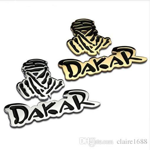 1x 3D New Sport Logo Emblem Badge Sticker Auto Car Racing Motor Logo Decal Hot