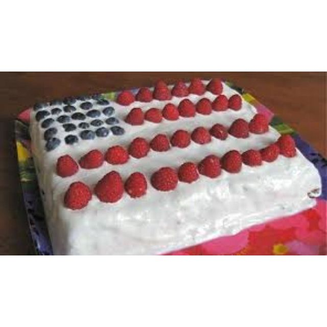 Memorial Day Dessert Memorial Day 4th Of July Pinterest