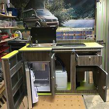 Bristol Transporters 123 Kitchen Units for Vans on Ebay