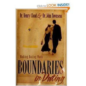 Set and maintain healthy boundaries--boundaries that will help you grow in freedom.