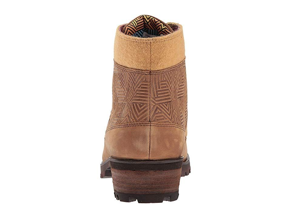 df987047a The North Face Bridgeton Ankle Lace Women's Boots Tagumi Brown ...
