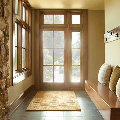 Andersen A Series Hinged Patio Door