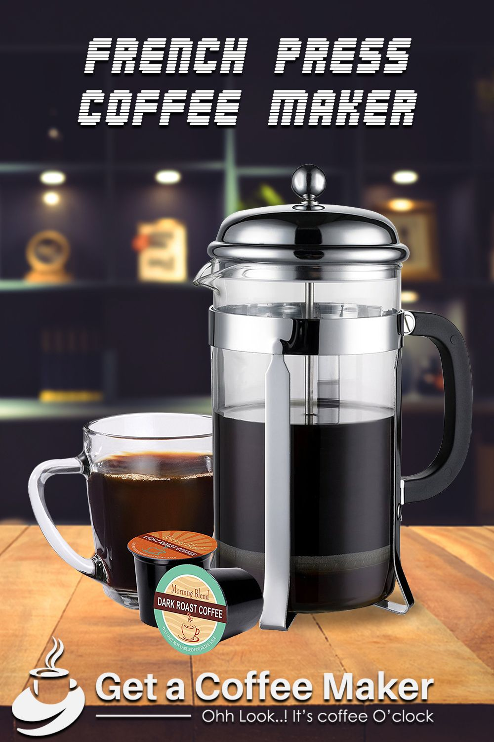 Top 10 French Press Coffee Makers Dec 2019 Reviews Buyers Guide French Press Coffee Maker Coffee Maker Coffee Maker Reviews