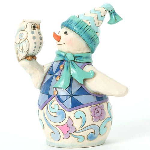 Wintertime Is A Hoot ~ UPC: 045544679640