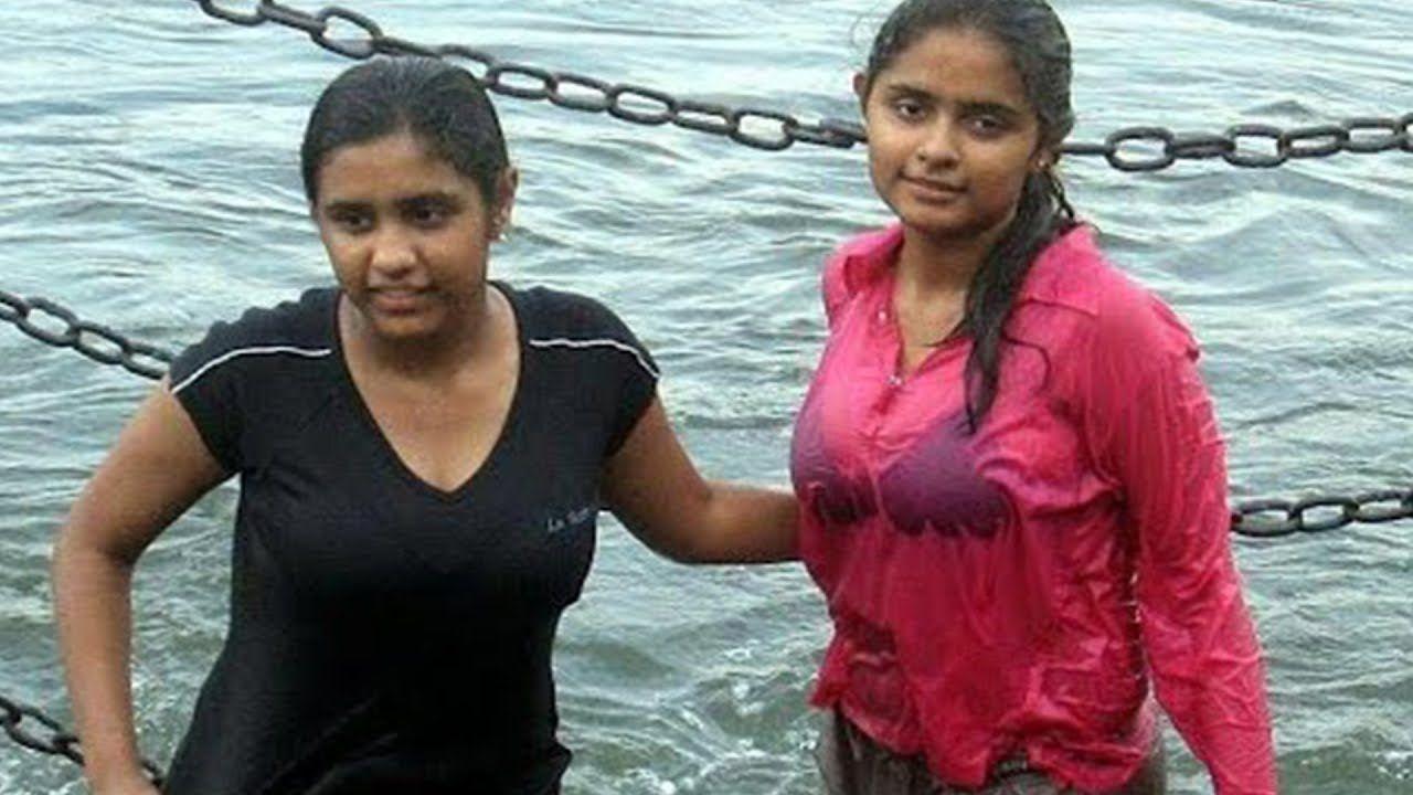 People Open Holy Bath At Ganga River In India  Ganga Snan -7473