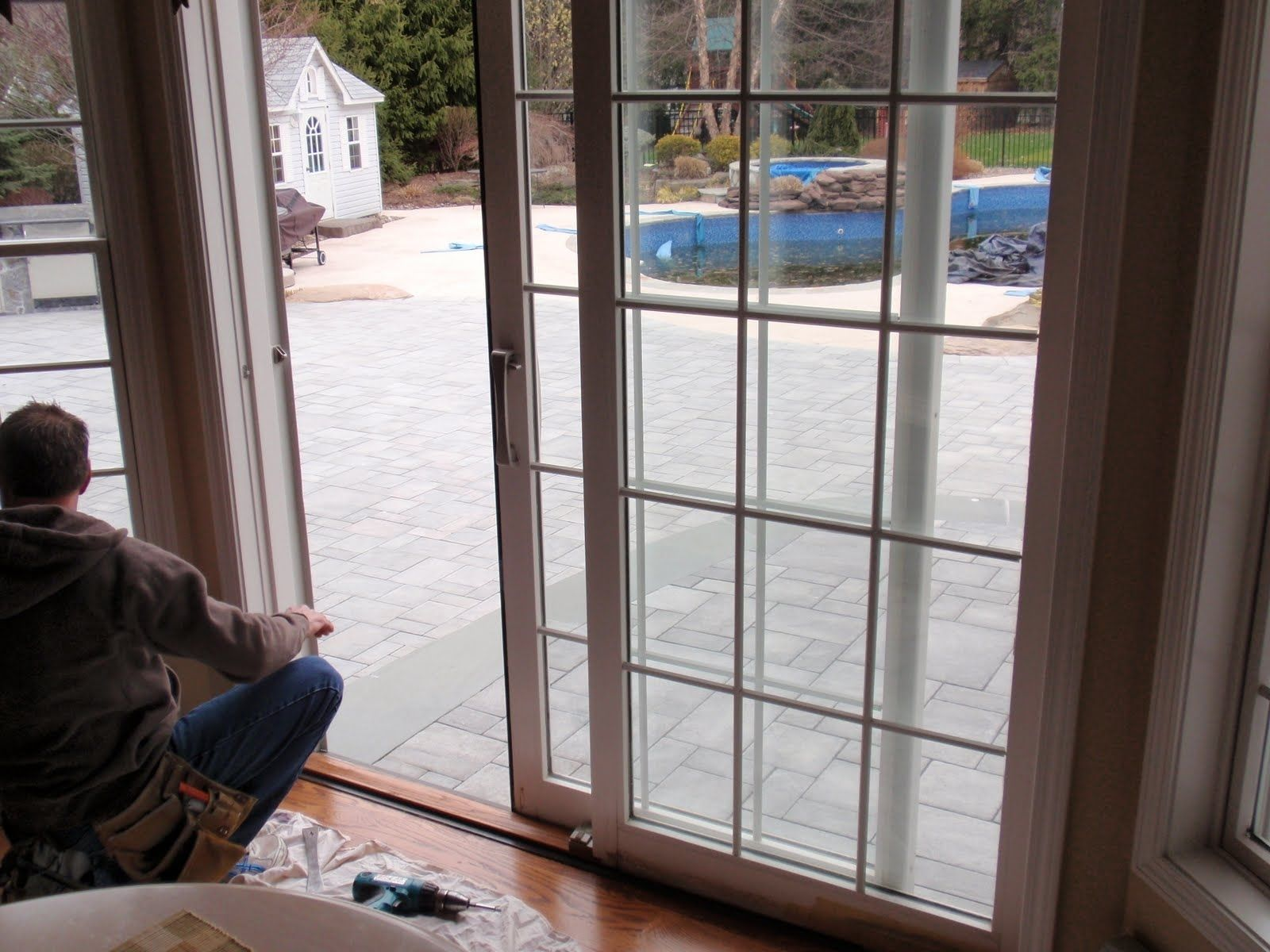 Handles For Pella Sliding Glass Doors